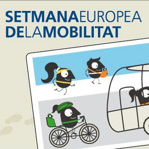 Setmana Europea de la Mobilitat - Catalunya 2019