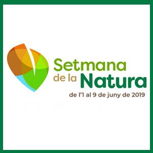 Setmana de la Natura 2019