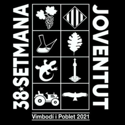 Setmana de la Joventut a Vimbodí i Poblet, 2021
