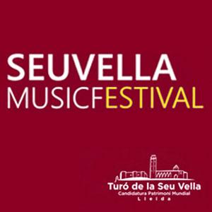 Seu Vella Music Festival, Lleida, 2019