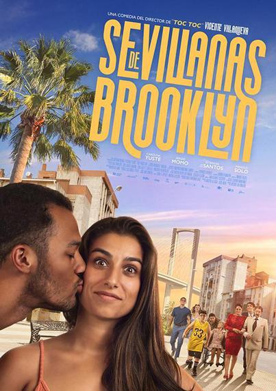 Sevillanas de Brooklyn