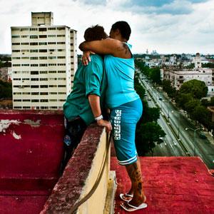 Exposició 'Sex and Revolution in Cuba' de Núria López Torres