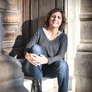 Escriptora Sílvia Soler