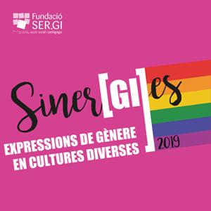 Cicle Siner[GI]es a Girona, 2019