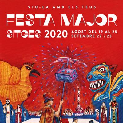 Festa Major de Sitges
