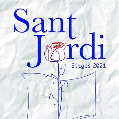 Sant Jordi Sitges