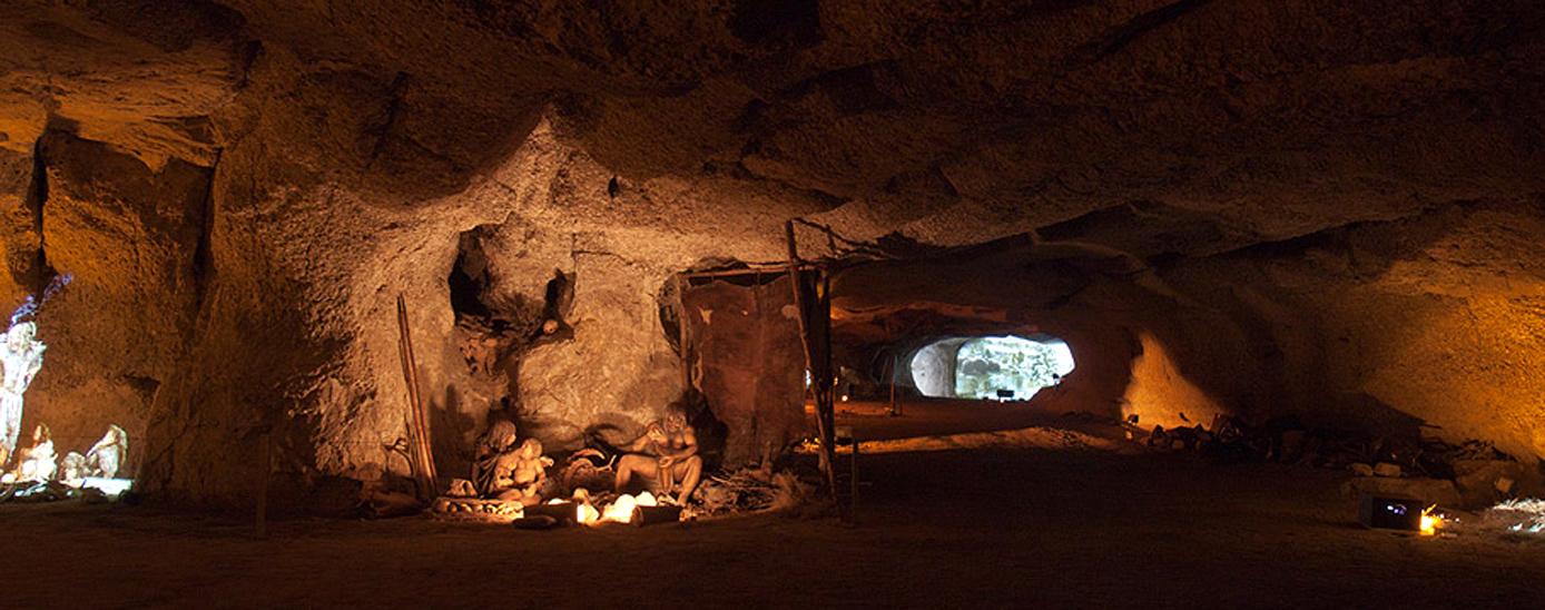coves Espluga de Francolí