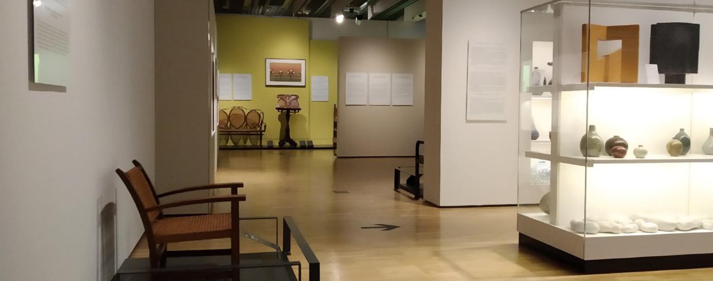 Museu del Disseny, modernisme