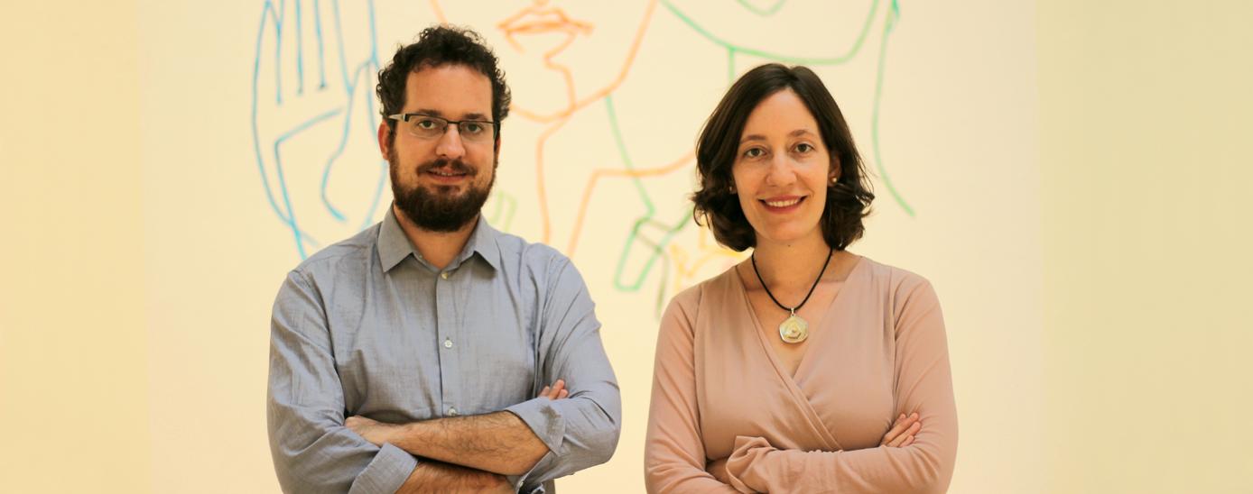 Francesc i Rosa de les Neus Marco-Palau