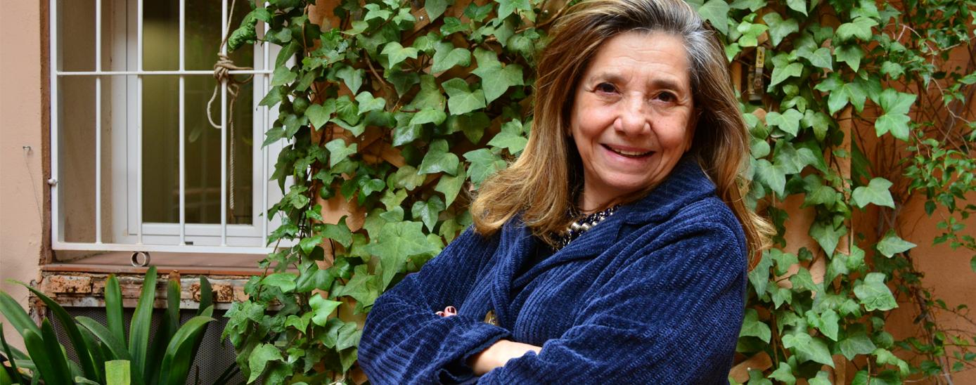 Isona Passola, Acadèmia Cinema Català, Cicle Gaudí