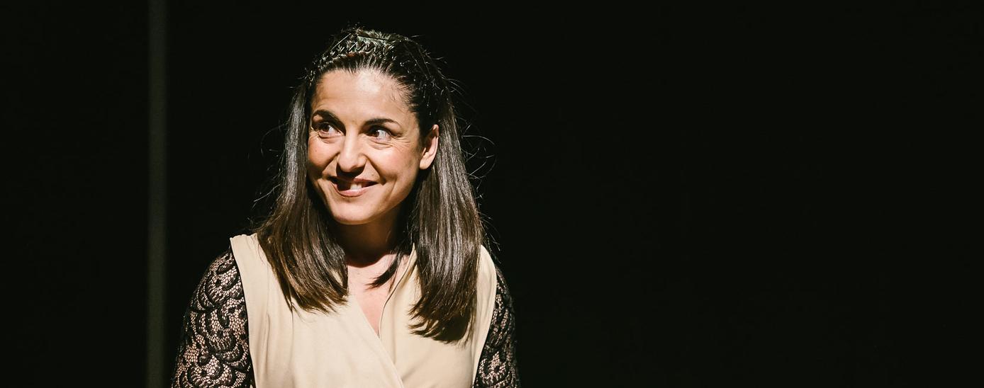 Blanca Desvelada