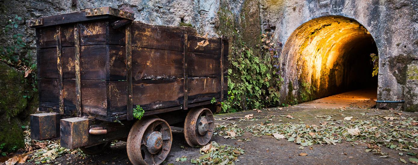 Museu Miner d'Ogassa