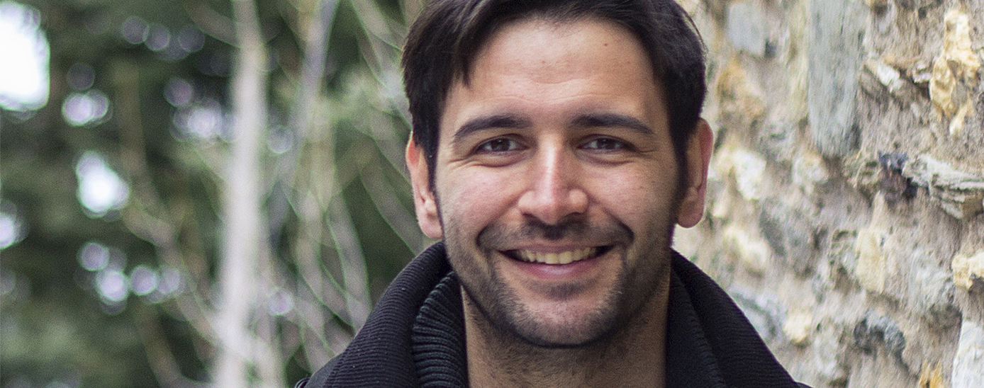Xavier Mitjana
