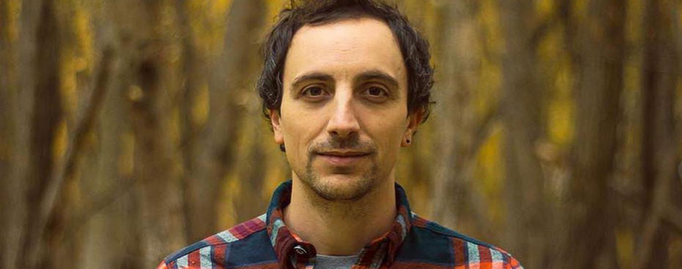 Xavier Calvet
