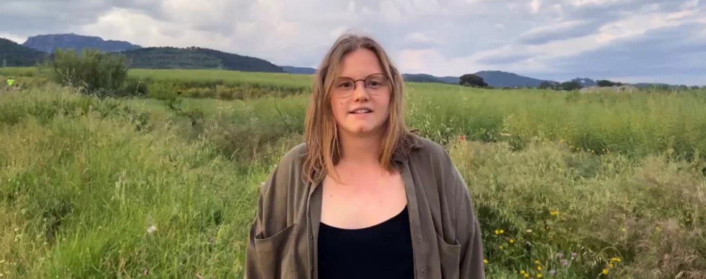 Esther Querol ADENC