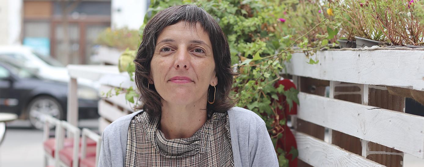 Maria Pons