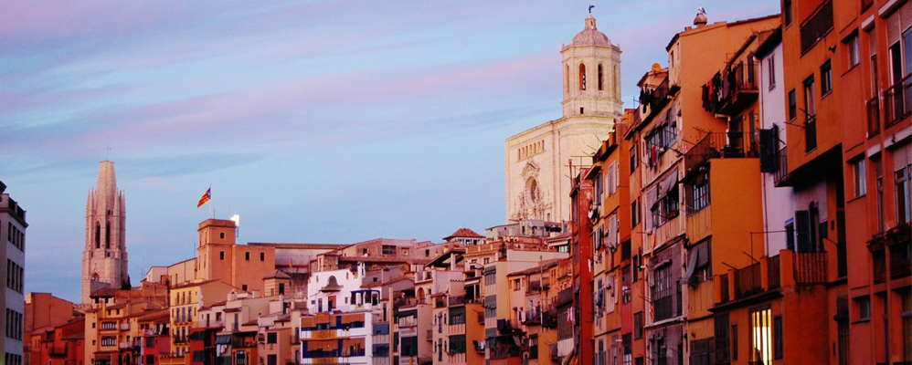Riu Onyar Girona