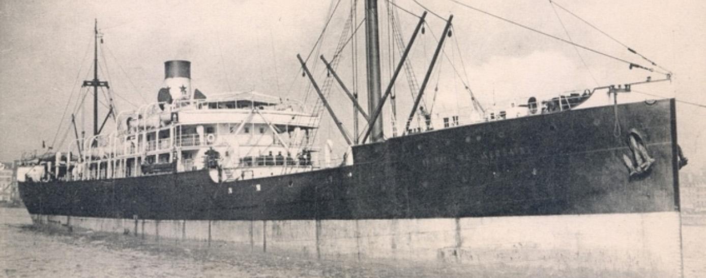 Vaixell sumergit