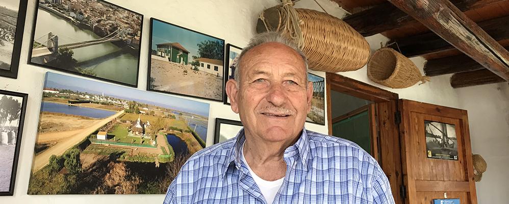 David Monllau