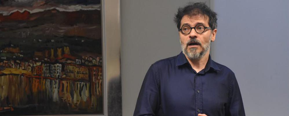 Francesc Bellaubí