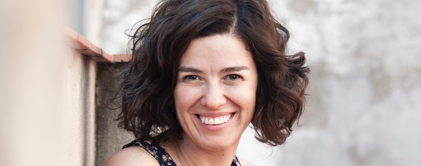 Maria Casellas