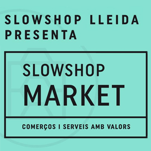 Slow Shop Market a Lleida, 2019