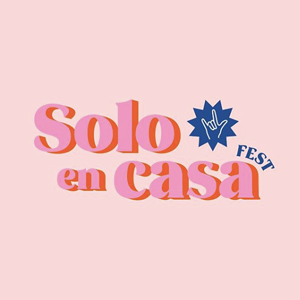 Soloencasa festival, Streaming