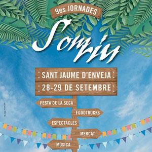 9es Jornades Somriu - Sant Jaume d'Enveja 2019