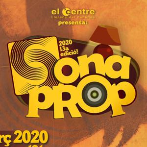 Sonaprop