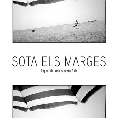 Exposició de fotografia 'Sota els marges' d'Alberto Polo