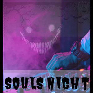 Souls Night - Sant Jaume d'Enveja 2019