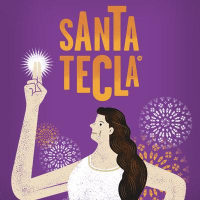 Festes de Santa Tecla, Tarragona, 2021