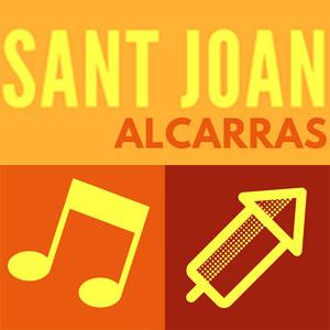 Revetlla de Sant Joan a Alcarràs, 2019