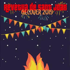 Revetlla de Sant Joan a Alcover, 2019