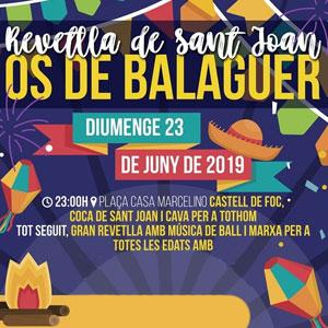 Sant Joan a Os de Balaguer