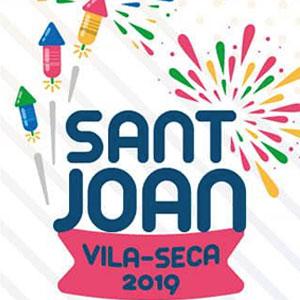Sant Joan al barri de la Plana de Vila-seca, 2019
