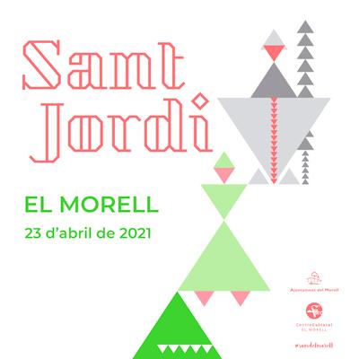 Sant Jordi al Morell, 2021