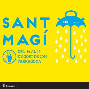 Festa Major de Sant Magí a Tarragona, 2019