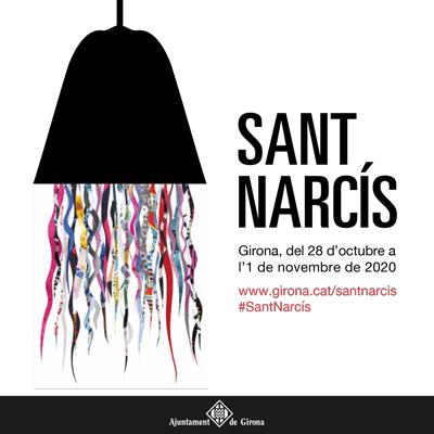 Fires de Sant Narcís, Girona, 2020