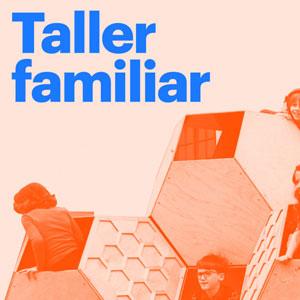 Taller familiar 'El món de Victor Papanek' - Museu del Disseny 2019