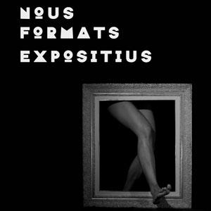 Taller d'experimentació artística 'Nous formats expositius' - Barcelona 2019