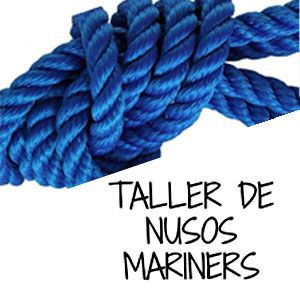Taller familiar de nusos mariners