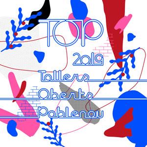 Tallers Oberts Poblenou - Barcelona 2019