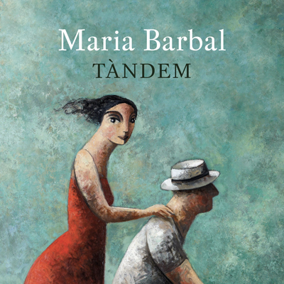 Novel·la 'Tàndem' de Maria Barbal