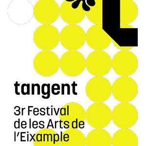 tangent. 3r Festival de les Arts de l'Eixample - Barcelona 2019
