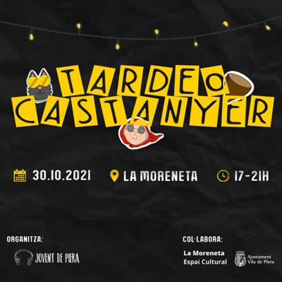 Tarda Musical a Piera, La Castanyada, 2021