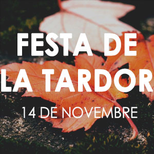 Festa de la Tardor al Casal Popular Sageta de Foc de Tarragona, 2019