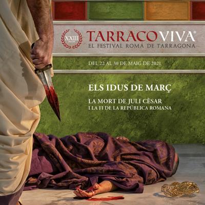 Tarraco Viva, el Festival romà de Tarragona - 2021