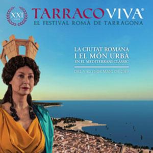 Tàrraco Viva, Tarragona, 2019