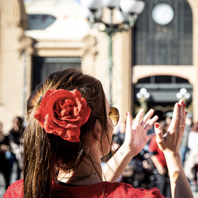 Tarragona Sona Flamenc, 2021